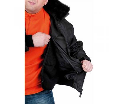 Jacheta de iarna PILOT-3