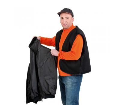 Jacheta de iarna PILOT-5